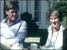 Bernard and Laura Ashley