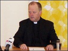 Gerhard Maria Wagner (2 February 2009)