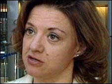Monica Frassoni MEP
