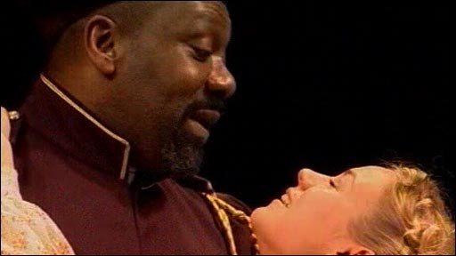 Lenny Henry as Othello