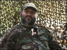 Imad Mughniyeh (Hezbollah media office)