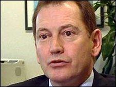 Graham Watson MEP