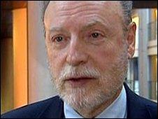 Francis Wurtz MEP