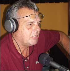 Jacinto Sandes Ramos