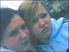 lters [L] and Katie-Jo Davies