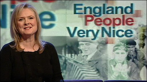 Martha Kearney Newsnight Review