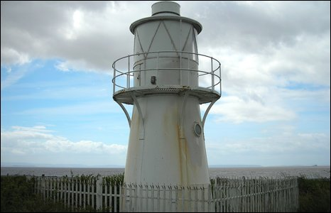 East Usk Lighthouse