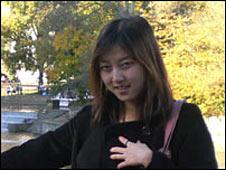 Vivienne Guo