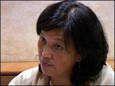 Zainah Anwar