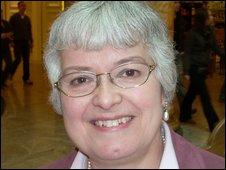 Carol Cosham