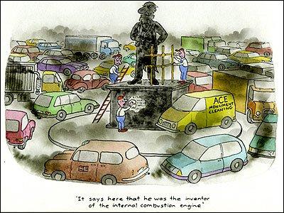 Stan Eales cartoon