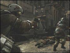 Killzone 2 screenshot
