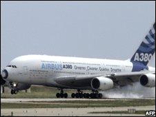 Airbus 203