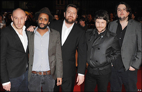 Make room for Elbow's London gigs