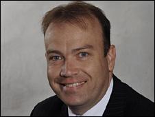 Chris Heaton Harris