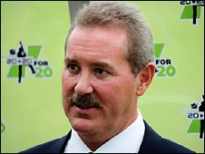 Sir Allen Stanford - file photo 11/06/2008