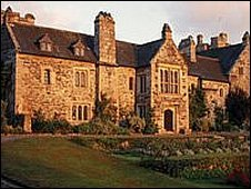 Cotehele House. Pic: National Trust