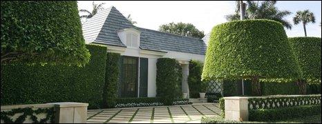 Bernard Madoff's Florida home