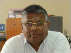 Rangassamy Lokan