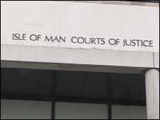 Isle of Man courts