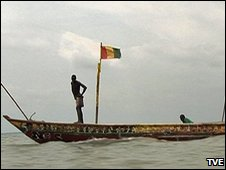 Local fishing boat (Image: TVE)
