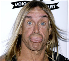 Iggy Pop in 2007