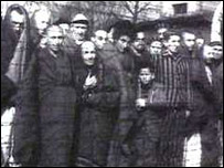 V�ctimas del Holocausto