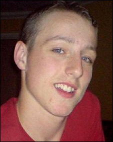 Conor Black (Photo courtesy of Greater Manchester Police)