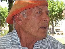 Rancher Jonny Cahers D'Anvers