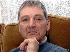 Terry Lubbock