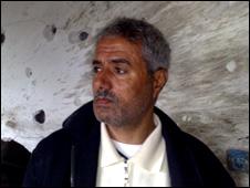 Haider al-Eiwa