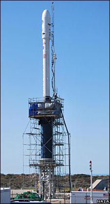 Taurus XL launch vehicle