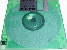 Floppy disk (generic)