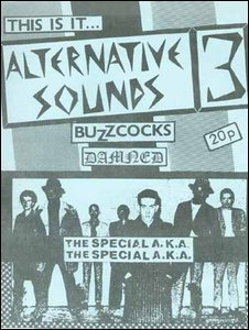 Alternate Sounds fanzine