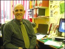 Steve Moseley