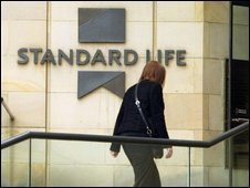 Standard Life offices