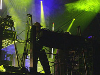 Orbital at Glastonbury 2004