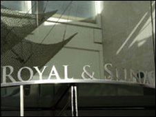 Royal Sun Alliance office