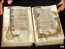 Macclesfield Psalter (PA)