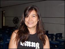 Celerina Avedilla, Manila Feb 09