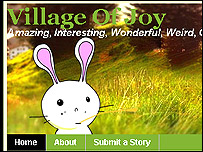 Village of Joy website
