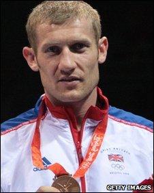 Tony Jeffries