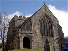 St Margaret's Scottish Episcopal Church, Braemar