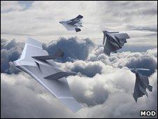 Novel Air Concept
