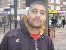 Waleed Mirza