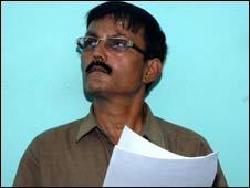 Gupteshwar Singh