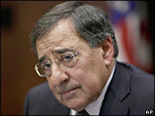 CIA director Leon Panetta. Photo: 25/02/09