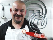 Mat Follas, MasterChef 2009 champion
