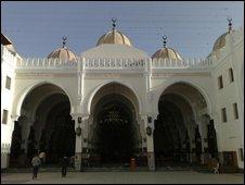 Al-Seddeeq mosque