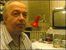 Janos Keller